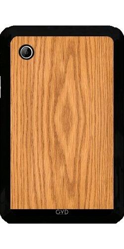 Custodia per Samsung Galaxy Tab 2 P3100 - Legno 4 by BruceStanfieldArtist
