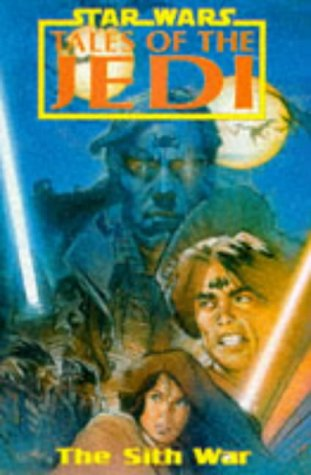 Star Wars: Tales Of The Jedi:Sith W -