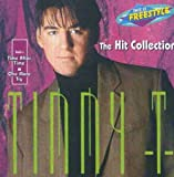 Songtexte von Timmy T - The Hit Collection