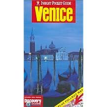 Insight Pocket Guides Venice