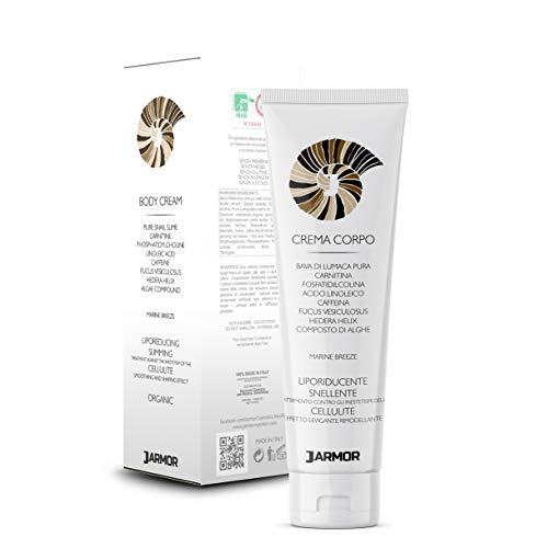crema anticellulite professionale | crema rassodante corpo bava di lumaca | forte snellente bio