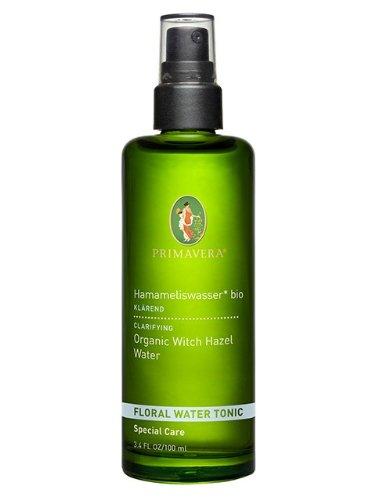 Primavera: Hamameliswasser* bio DEM (100 ml)