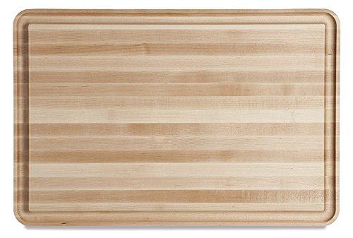 J.K. Adams Vermonter Carving Board, maple, 20