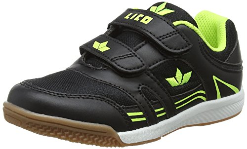 Bild von Lico Jungen Active Boy V Multisport Indoor Schuhe