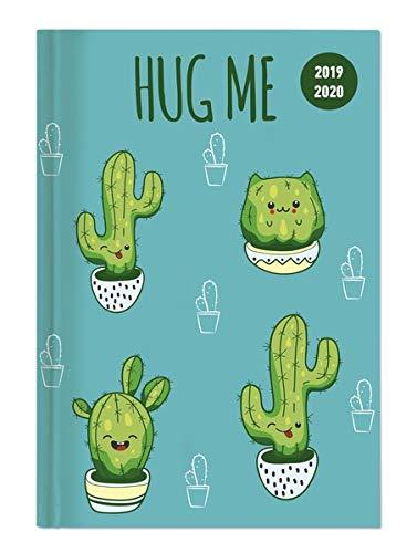Collegetimer Cactus 2019/2020 - Kaktus -