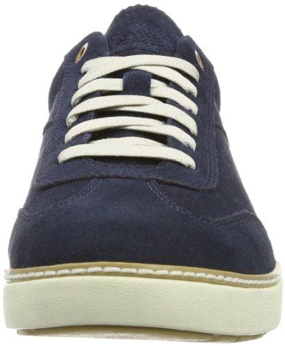 Timberland EKHUDSTON OX NAVY SD BLUE, Sneaker uomo Blu (Blau (BLUE))