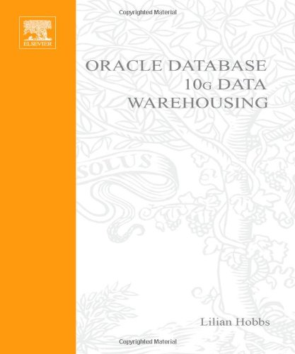 Oracle 10g Data Warehousing Boston Server