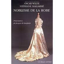 Noblesse de la robe