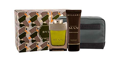 Bvlgari Man Wood Essence 300 ml