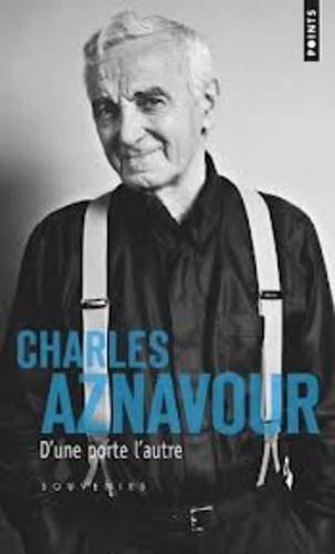 D'une porte l'autre par Charles Aznavour