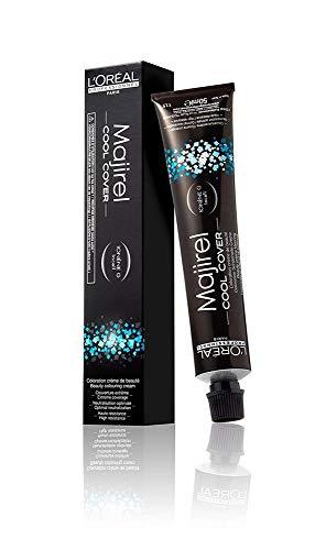 L'Oréal Professionnel Coloration Majirel Cool Cover 10.1 Blond Très Clair Cendré 50 ml