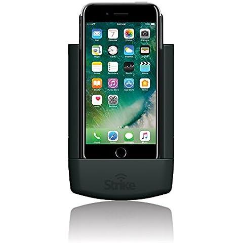 Sciopero Alpha Apple iPhone 7Supporto per auto con attacco per fai da te