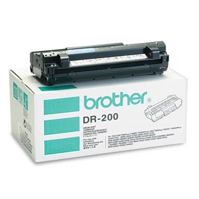Brother DR200 - BROTHER DR200 DRUM KIT
