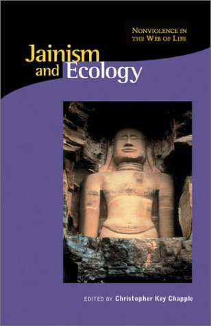 Jainism & Ecology - Nonviolence in this Web of Life (OIP) (Religions of the World & Ecology) por Christopher Chapple