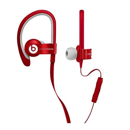 Beats by Dr. Dre PowerbeatsAuricolari In-Ear, Rosso
