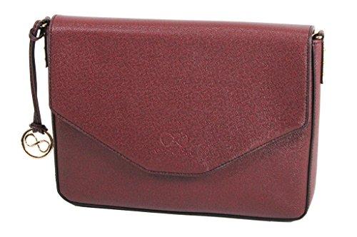 Borsa a tutto Andie HEKA A8085 Blue collection Rosso (Bordeaux) Precio Barato Fiable IiyN5n7XB