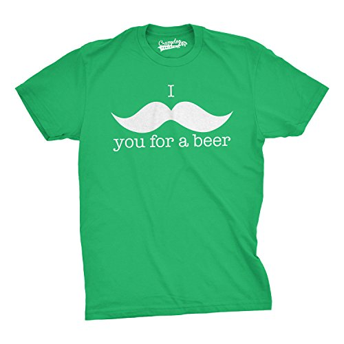 i-mustache-you-for-a-beer-t-shirt-funny-st-patricks-day-parade-drinking-tee-green-5xl
