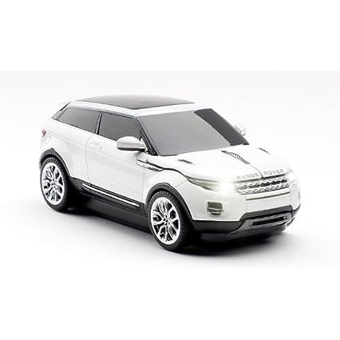 Click Car Range Rover Evoque Mouse