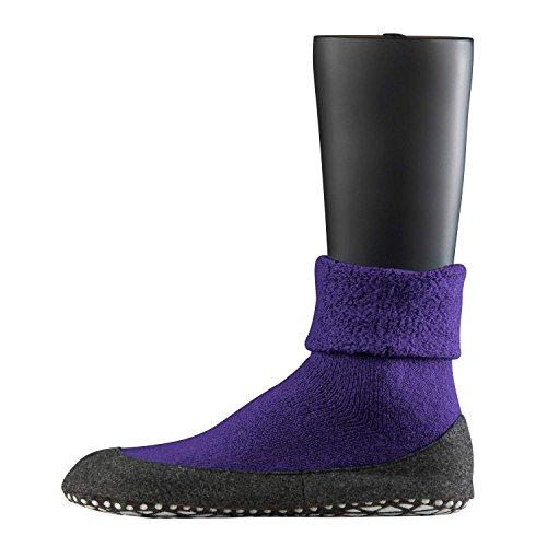 Preisvergleich Produktbild Falke Cosyshoe - Hausschuhe / Hüttenschuhe (purple night = 8142, 37-38)