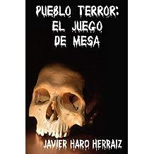 PUEBLO TERROR: EL JUEGO DE MESA
