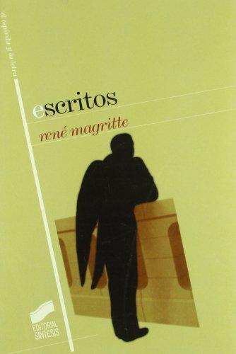 Escritos (El espíritu y la letra) por René Magritte