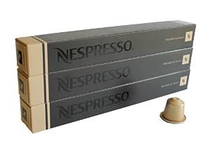 Purchase 30 Dulsão do Brasil Nespresso Capsules Espresso Lungo from Nestlé