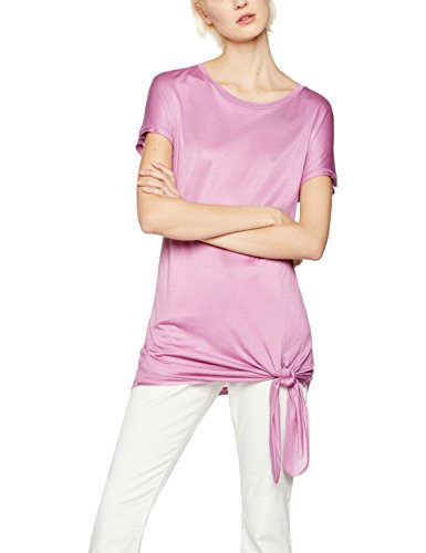 find-tie-camiseta-para-mujer-rosa-orchid-xx-large