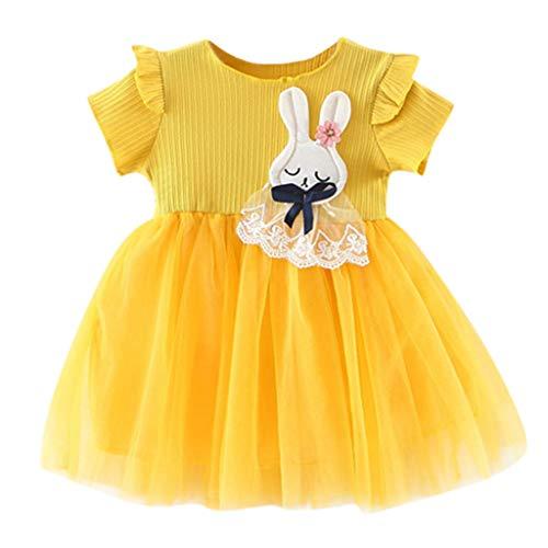 YanHoo-Kinder Prinzessin Neugeborene Fotografie Props Baby-Kostüm-Ausstattung mit ()