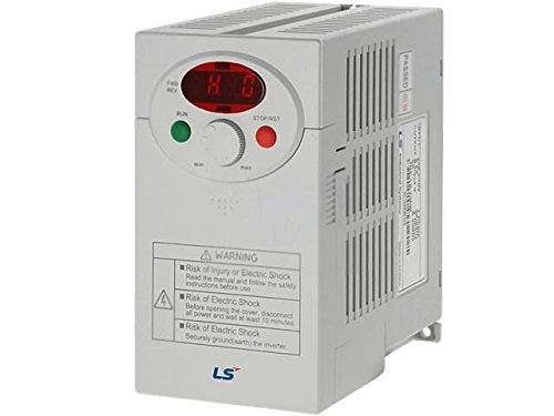 SV008IC5-1F Inverter Max motor power750W Usup200÷230VAC 0.1÷400Hz 5A - 5a Motor