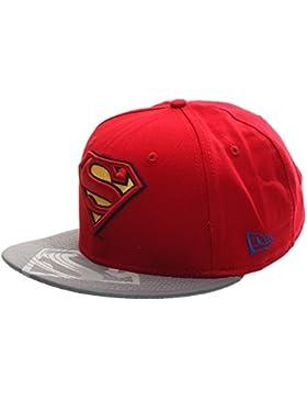 New Era 950 Reflecto Superman Cappellino Con Visiera - S/M 54.9cm - 59.6cm