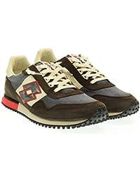 Amazon.it  Lotto - Blu   Sneaker   Scarpe da uomo  Scarpe e borse ba586230a86