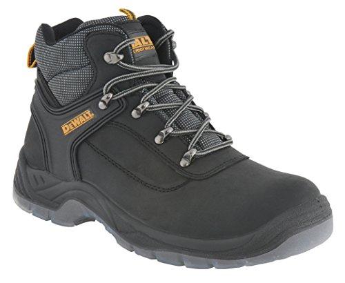 dewalt-laser-zapatos-de-cuero-para-hombre-talla-42-color-negro