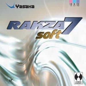 Yasaka Rakza 7Soft Max Noir