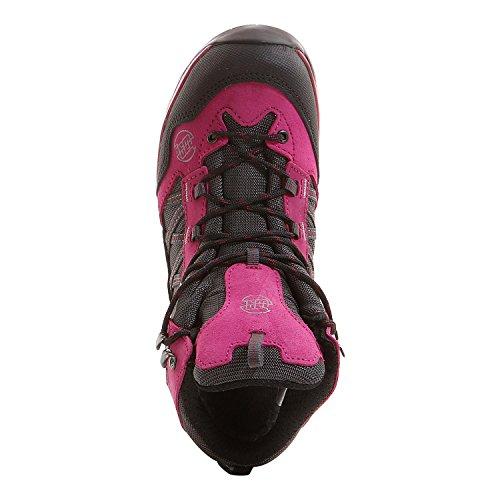 Gtx Femme de Lady Fuchsia Rose Randonnée Hanwag Mid Belorado Hautes Chaussures 8qwZOtfP