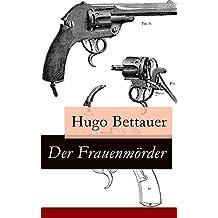 Der Frauenmörder: Ein Berliner Kriminalroman: Inspektor Krause, deutscher Sherlock Holmes