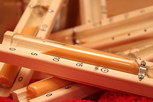10 teiliges Saunazubehör Set - 6