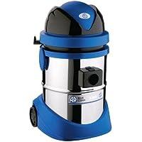 Annovi Reverberi 51153HR 3360Stainless Vacuum Cleaner for Solids and Liquids - ukpricecomparsion.eu