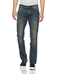 Wrangler Men's (Rockville) Regular Fit Jeans