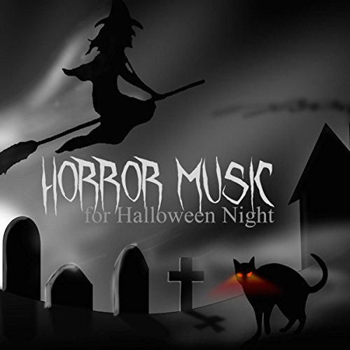 (Horror Music for Halloween Night)
