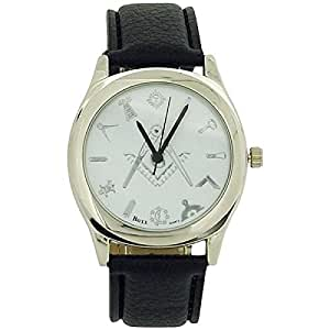 Montre Hommes - Time Accessories -  M2179.05 masonic