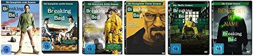 Die komplette Serie (18 DVDs)