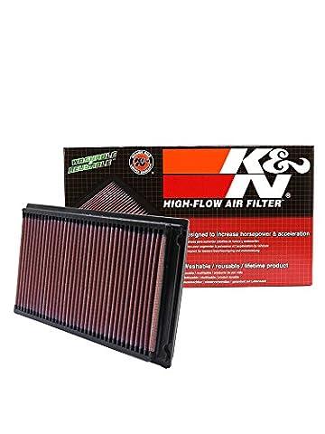 Nissan Sunny - K&N 33-2031-2 Filtre à air de