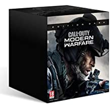 Call of Duty : Modern Warfare - Edition Dark pour PS4