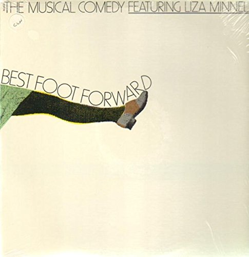 Best Foot Forward [Vinyl LP]