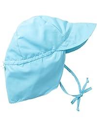 ECYC Cappello Per Protezione Solare Anti-UV Bambini E Ragazzi Cappello Per  Occhiali Da Sole 0ce617bcdb45