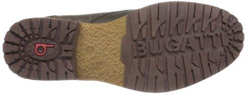 Bugatti F37571 Herren Desert Boots Dunkelbraun