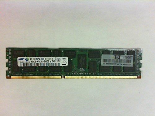 Samsung m393b1K70ch0-ch9q58GB DDR31333MHz ECC Memory Modul–Module Arbeitsspeicher (8GB, 1x 8GB, DDR3, 1333MHz, 240-pin DIMM) (Pc Reg 8gb)