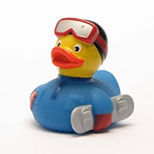 Rubber Duck Snowboard