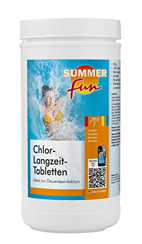 Summer Chlor -