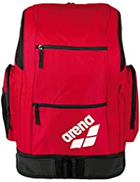 arena Spiky 2 Large Mochila, Unisex Adulto, Rojo (Red/Team),